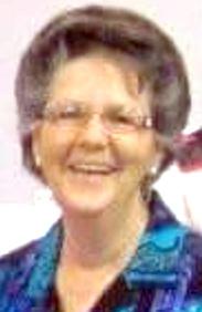 Carolyn Ruth Long obit
