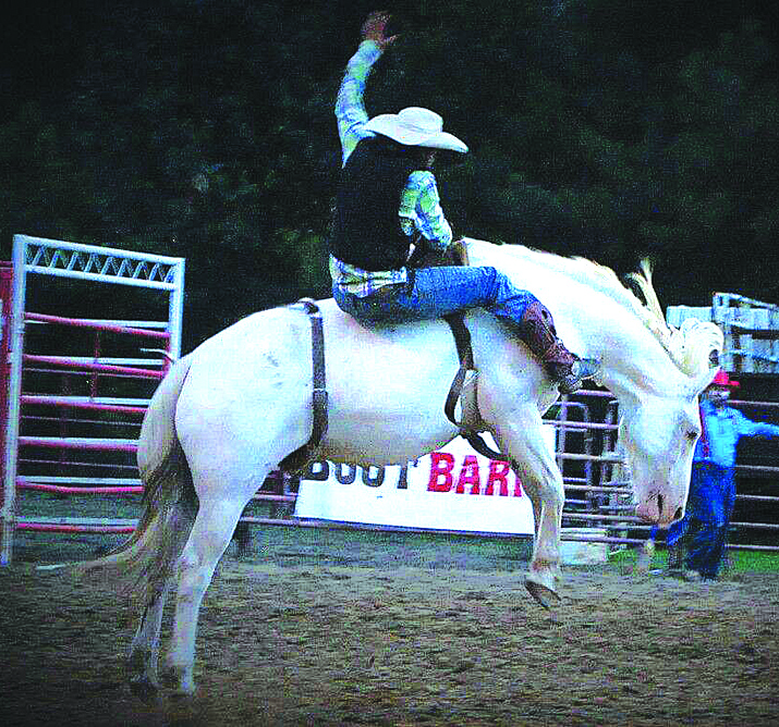 T21 Rodeo 2